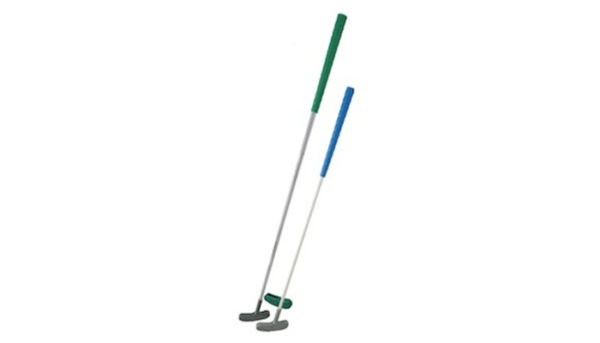 Minigolf-accessoires-clubs
