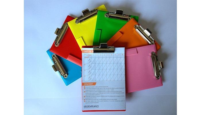Minigolf-accessoires-porte-carte