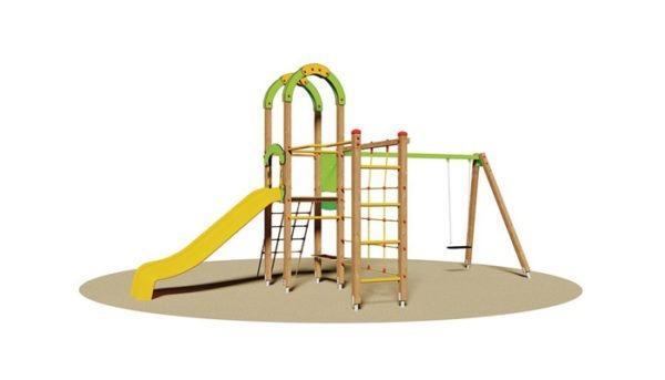 Structure jeux - Martin RR
