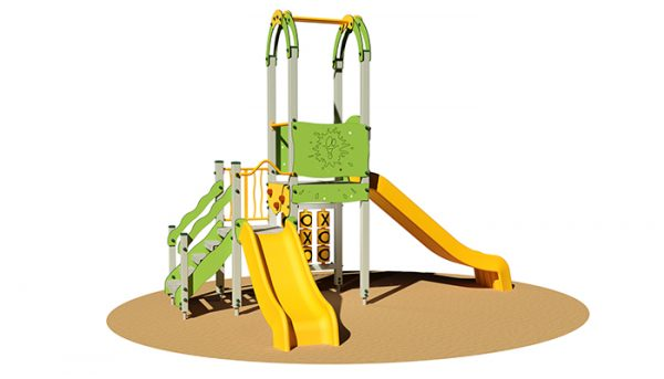 Structure De Jeu Fiona 511943