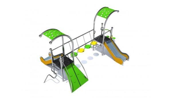 Structure jeux - Dometo 2-3