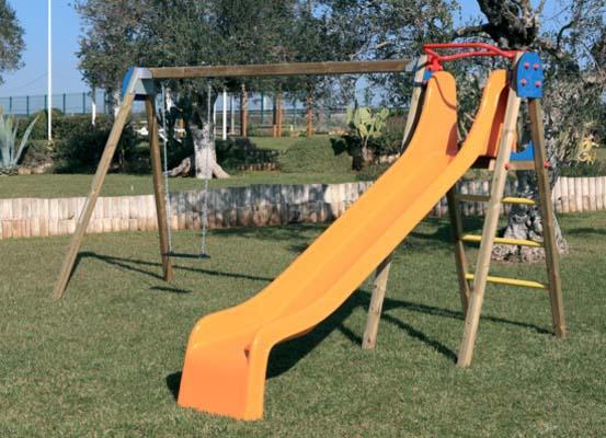 jeu à grimper  Margherita