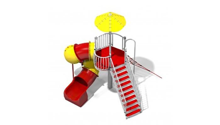 Structure tucana 4