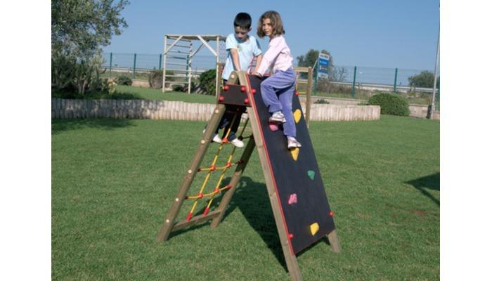 jeu à grimper  Amber