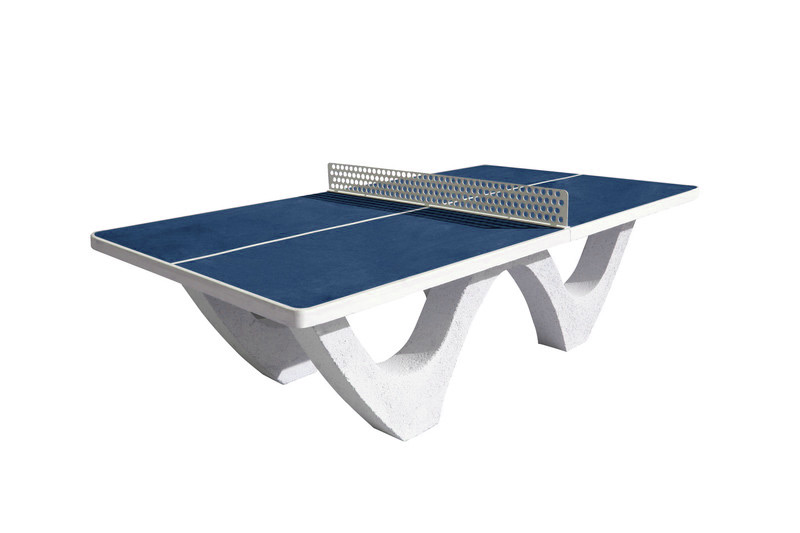 table-ping-pong-bleue